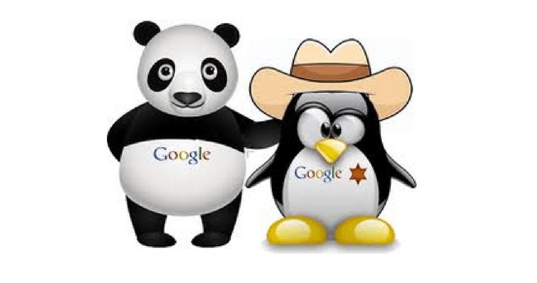 Panda y Pingüino, a favor del 'fair play' en la carrera SEO