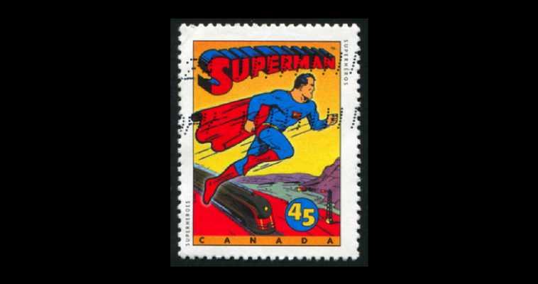 Supermán deja el 'Daily Planet' y se pasa a Internet