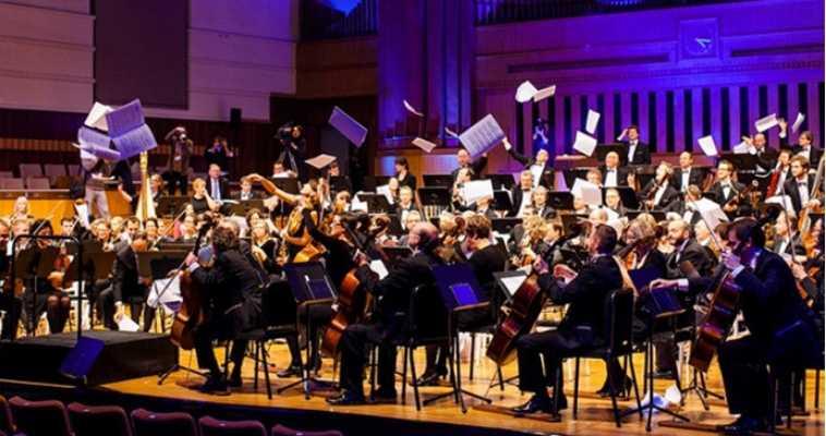 La Filarmónica de Bruselas sustituye las partituras en papel por tabletas Samsung Galaxy Note 10.1