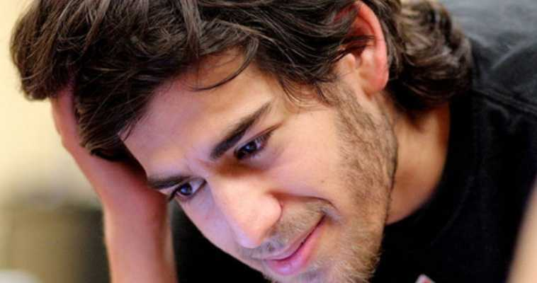 Fallece, a los 26 años, Aaron Swartz