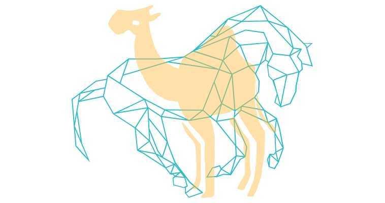 Cuando describimos un caballo y el cliente ve un camello