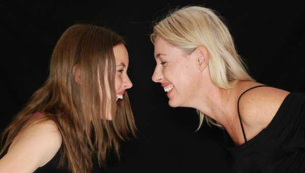 Hoy es el Día Mundial de la Sonrisa :-)