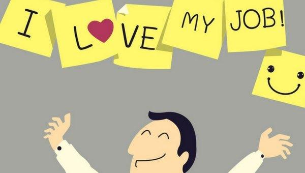 Os recomendamos: artículo sobre por qué nos gusta un trabajo