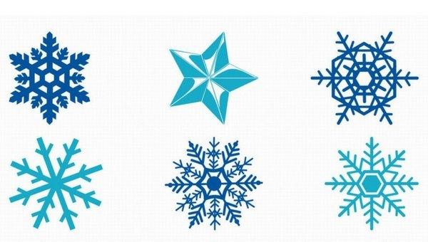 Vectores e iconos de Navidad gratis_Lladó Comunicación