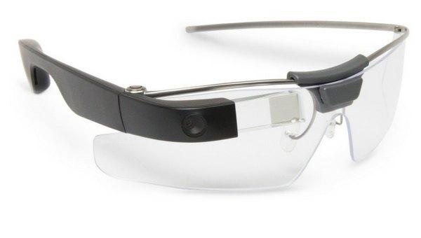 Porque las gafas son gafas, Google lanza la colección Titanium