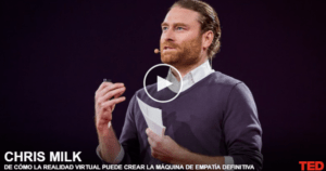 TED ya ofrece más de 2000 conferencias en español