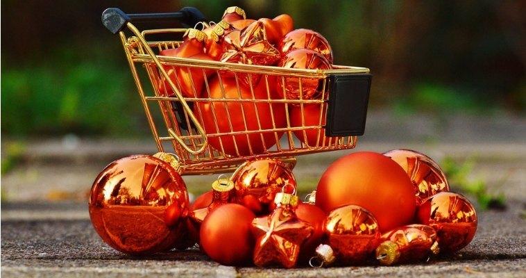Estudio de Deloitte sobre el consumo navideño en España en 2018