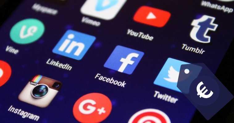 Estudio del MIT: lo que pagaríamos por los servicios digitales gratuitos