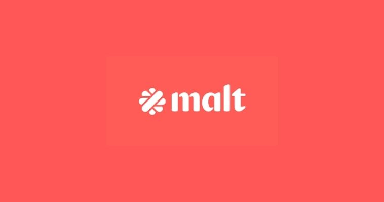 Malt destaca mi perfil como freelance de marketing de contenidos